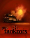 Tankzors Pro screenshot 1/1
