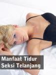 Manfaat Tidur Seksi Telanjang Java screenshot 1/1