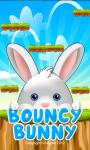 Bouncy Bunny_Free screenshot 1/6