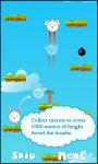 Bouncy Bunny_Free screenshot 2/6