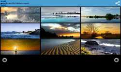 Beautiful Waterscapes Wallpapers screenshot 2/6