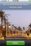 Hurghada Map and Walking Tours screenshot 1/1