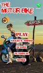 Motor Bike Racer screenshot 1/6