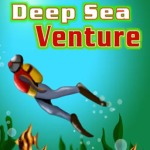 Deep Sea Venture Free screenshot 1/2