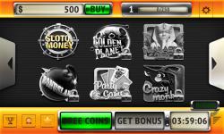 Slotoworld Slot Machines screenshot 1/6
