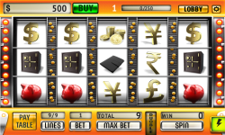 Slotoworld Slot Machines screenshot 3/6