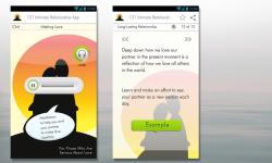 121 Intimate Relationships App screenshot 6/6