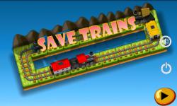 Save Trains screenshot 2/6