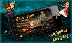 Dark Night Avenger Magic Ride screenshot 2/4