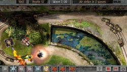 Defense zone 3  HD  screenshot 1/3