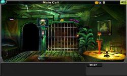 Jungle Escape screenshot 1/3