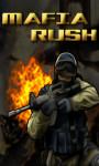 Mafia Rush - Free screenshot 1/4
