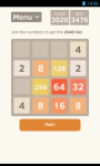 2048 for Android screenshot 2/4