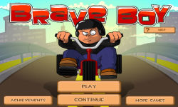 Brave Boy 2 screenshot 1/4