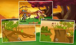 Jungle Savage Games screenshot 1/4