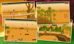 Jungle Savage Games screenshot 3/4