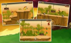 Jungle Savage Games screenshot 4/4