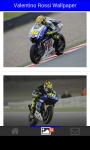 Valentino Rossi Wallpapers HD screenshot 1/6