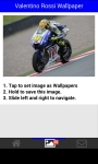 Valentino Rossi Wallpapers HD screenshot 3/6