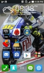 Valentino Rossi Wallpapers HD screenshot 4/6