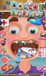 Doctor Braces - Kids Game screenshot 1/5