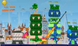 Crazy Demolition II screenshot 4/4