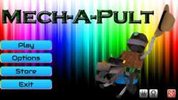 Mech-A-Pult screenshot 1/5