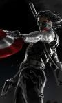 Captain America Winter Soldier Jigsaw Puzzle 4 screenshot 1/4