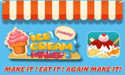 Ice Cream Maker 2 screenshot 6/6