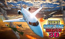 Flight Airplane Simulation  screenshot 1/3