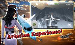 Flight Airplane Simulation  screenshot 2/3