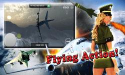 Flight Airplane Simulation  screenshot 3/3