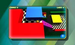 Amazing Marble Maze Run screenshot 2/5
