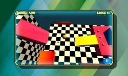 Amazing Marble Maze Run screenshot 3/5