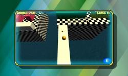 Amazing Marble Maze Run screenshot 4/5