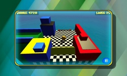 Amazing Marble Maze Run screenshot 5/5