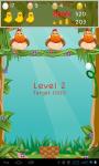 Egg Catcher Game screenshot 2/6