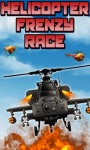 Helicopter Frenzy Race screenshot 1/1