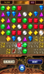 Magic Gems screenshot 1/3