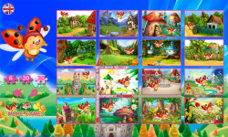 Puzzles from fairy tales screenshot 2/6