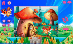 Puzzles from fairy tales screenshot 4/6