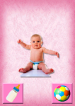 Baby Laughing app screenshot 1/6