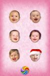 Baby Laughing app screenshot 2/6