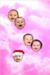 Baby Laughing app screenshot 4/6