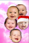 Baby Laughing app screenshot 6/6
