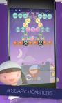 Bubble Shooter Monsters screenshot 4/5