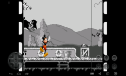 Mickey Mouse goes for a walk screenshot 1/4