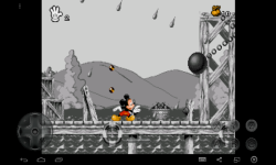 Mickey Mouse goes for a walk screenshot 3/4