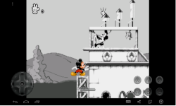 Mickey Mouse goes for a walk screenshot 4/4