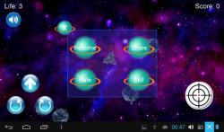 Spaceship Asteroids screenshot 3/3